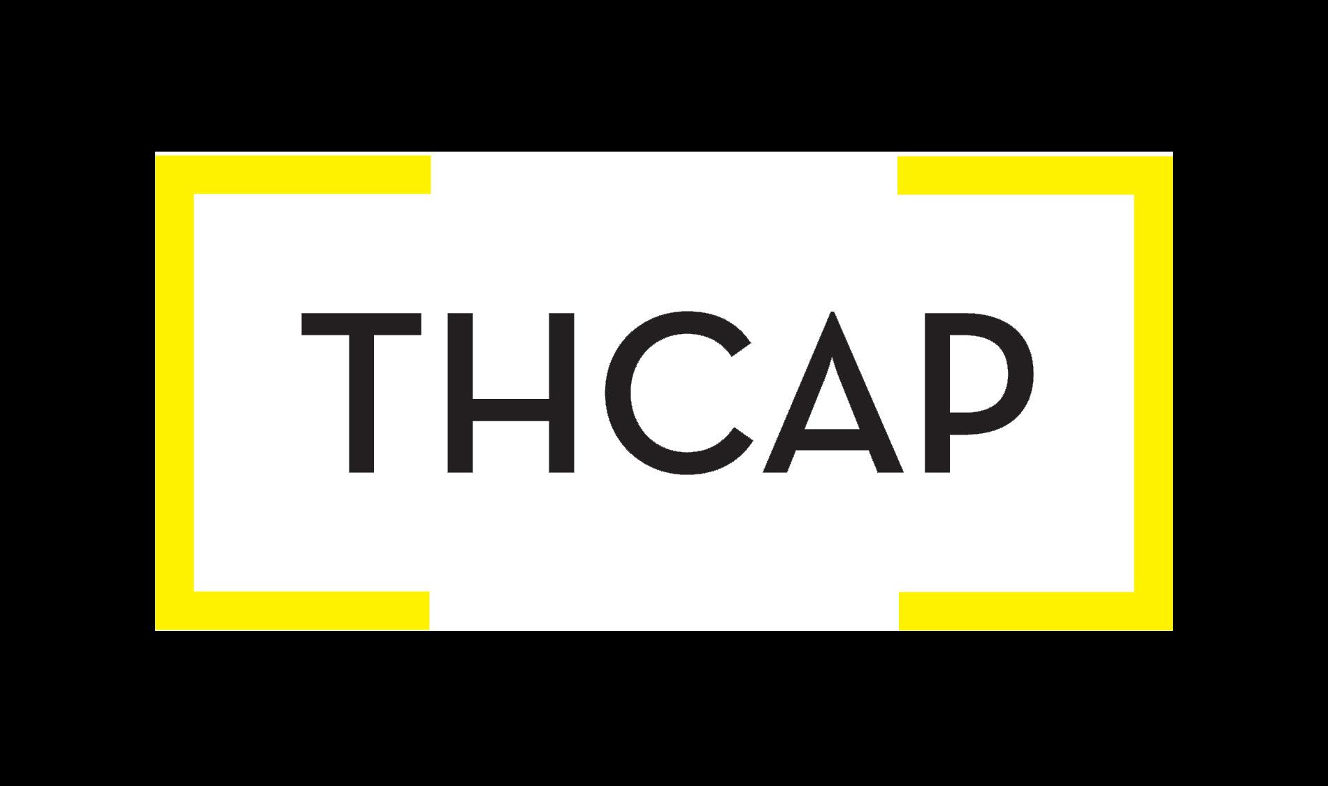 Thcap logo transperancy